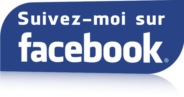 Rejoins-moi sur Facebook