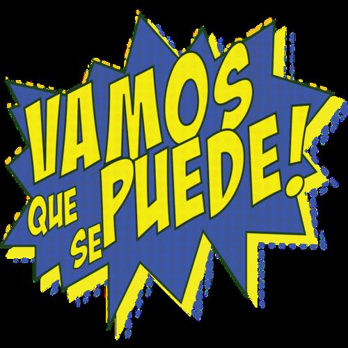 vamos que se puede espagnol pas à pas