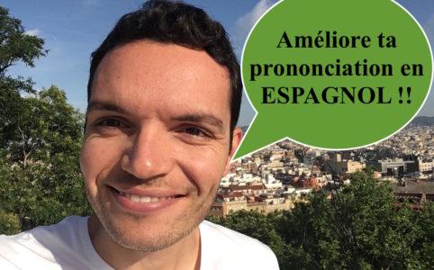 Améliorer sa prononciation en espagnol