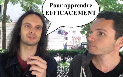 Rencontre avec Pierre Blanchon, Le Monde des Langues