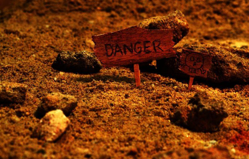 Danger Espagnol pas à pas
