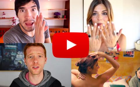 5 youtubers espagnol pas à pas