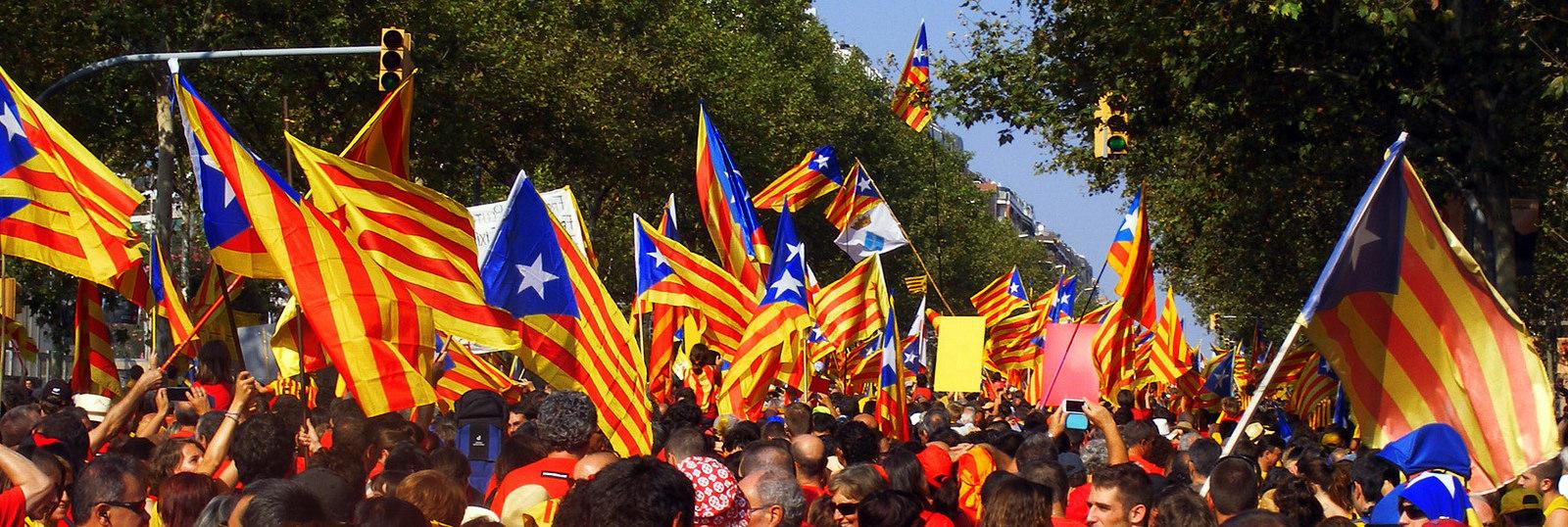 référendum catalogne