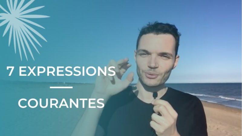 7 expressions courantes espagnol