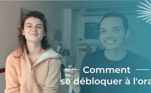 Lever un blocage oral espagnol