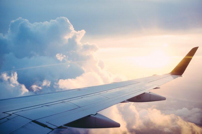 voyage avion espagnol