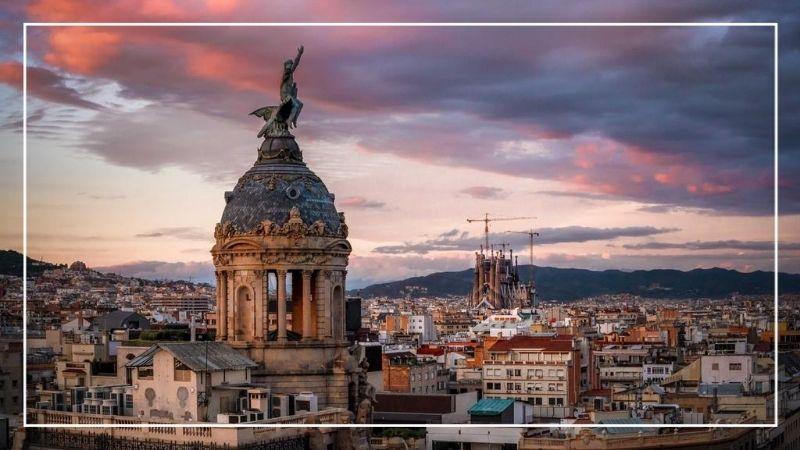 visitez barcelone photos
