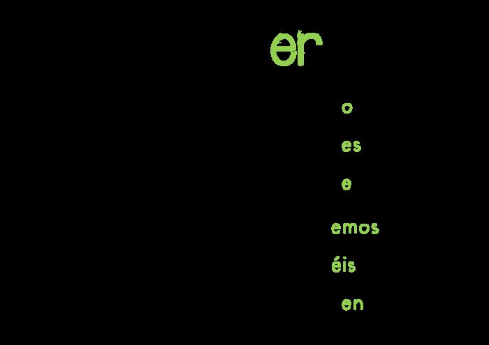 conjugaison volver verbe espagnol