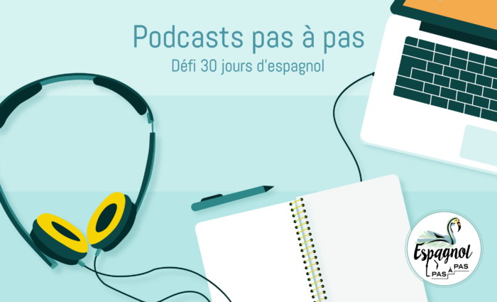 Podcasts pas à pas