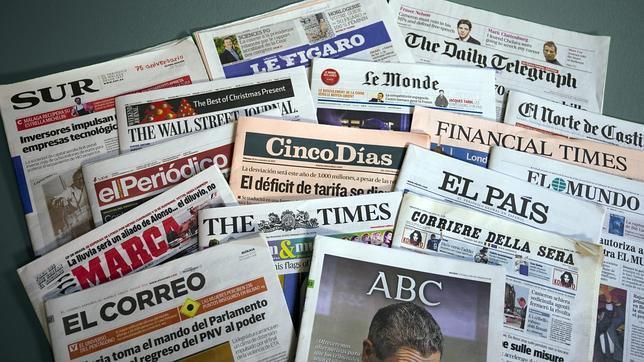 améliorer espagnol presse