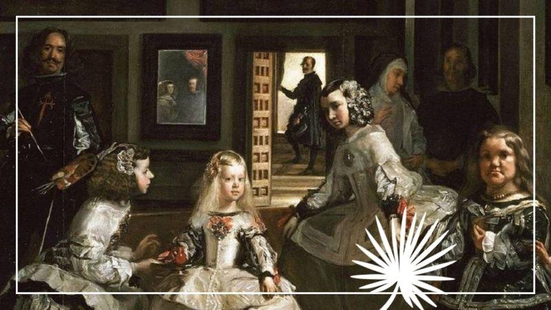 Tout savoir sur Les Ménines de Velázquez