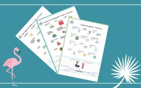 cartes mentales apprendre espagnol