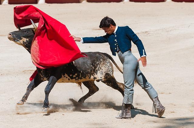 Corrida espagne podcast apprendre espagnol stereotype pas a pas