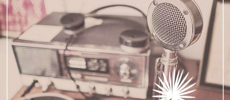Podcast radio espagnol
