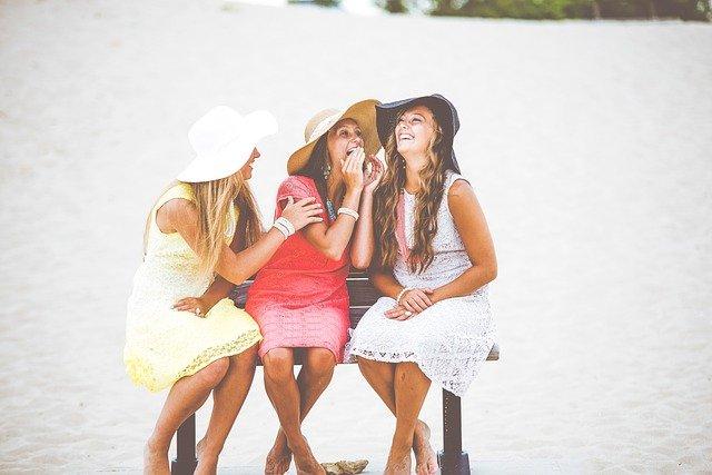 discuter avec ami et famille vie sociale espagne