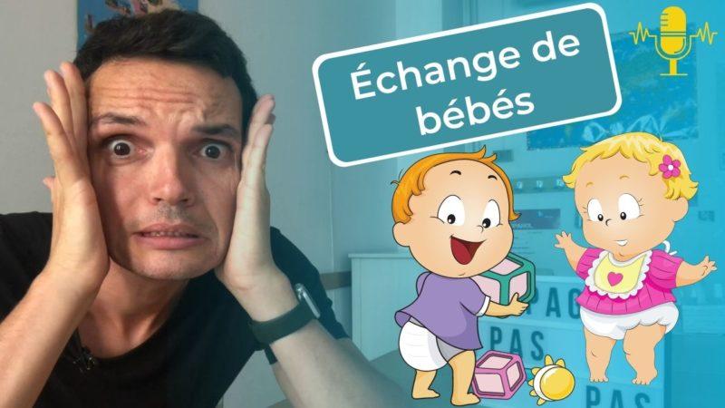 échange bébés erreur hôpital espagnol